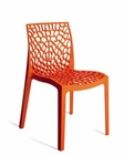 Modern Italian Dining Chair 44DVYER-CH