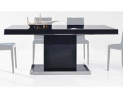 Modern Lacquer Dining Table 44D131T