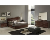 Modern Luxurious Made in Italy Bedroom Set 44B146SET