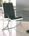 Modern Metal Two Tone Dining Chair OL-DC10