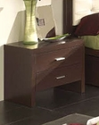 Modern Night Stand Made in Spain Jennifer 33171JN