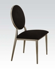 Modern Side Chair Turner by Acme Furniture AC70013 (Set of 2)