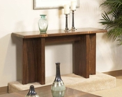Modern Sofa Table Opus by Somerton SO-623-05