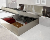 Modern Storage Bed Barcelona 33141BR
