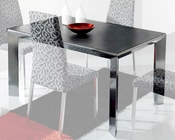 Modern Style Dining Table Made in Spain 33B462