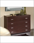 Modern Style Dresser Made in Spain Jennifer 33152JN