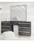 Modern Style Vanity Dresser Made in Italy Elite 33151EI