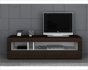 Modern Tobacco TV Stand 44ENT11