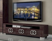 Modern TV Console Made in Italy Prestige 33430PE