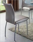 Modern Upholstered Side Chair 33-8040 (Set of 2)