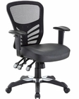 Modway Articulate Office Chair in Black MY-EEI-755