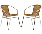 Modway Bistro Dining Chairs MY-EEI-944 (Set of 2)