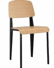 Modway Cabin Dining Side Chair in Natural MY-EEI-214