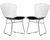 Modway CAD Dining Chairs MY-EEI-925 (Set of 2)