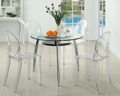 Modway Casper Side Chairs MY-EEI-908 (Set of 4)