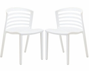 Modway Curvy Dining Chairs MY-EEI-935 (Set of 2)