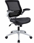 Modway Edge Office Chair in Black MY-EEI-597