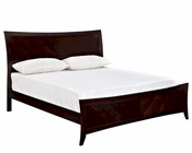 Modway Elizabeth Bed Frame in Cappuccino MY-MOD-5000-1