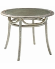 Modway Identify Dining Table in Gray MY-EEI-1037