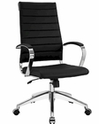 Modway Jive Highback Office Chair in Black MY-EEI-272