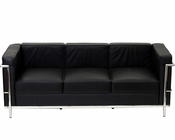 Modway LC2 Leather Sofa MY-EEI-128