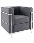 Modway LC2 Wool Armchair MY-EEI-696