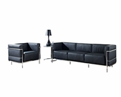 Modway LC3 3 Piece Sofa Set MY-EEI-894