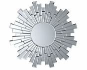 Modway Linked Wall Mirror MY-EEI-207