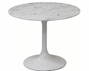 "Modway Lippa 24"" Marble Dining Table MY-EEI-201"