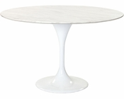 "Modway Lippa 48"" Marble Dining Table MY-EEI-143"
