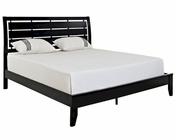 Modway Olivia Bed Frame in Black MY-MOD-5020-21