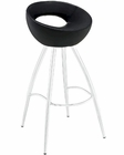 Modway Persist Bar Stool in Black MY-EEI-1031