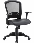Modway Pulse Office Chair in Black MY-EEI-756