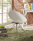 Modway Receptivity Side Chair in White MY-EEI-1076