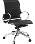 Modway Ribbed Mid Back Office Chair MY-EEI-503