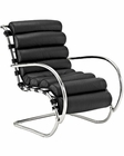 Modway Ripple Lounge Chair in Black MY-EEI-301