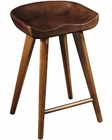 Modway Stellar Stool in Walnut MY-EEI-1105
