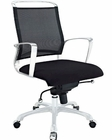 Modway Strive Mid Back Office Chair in Black MY-EEI-1027