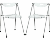 Modway Telescope Dining Chairs MY-EEI-923 (Set of 2)