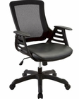 Modway Veer Office Chair in Black MY-EEI-290