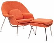 Modway W Lounge Chair MY-EEI-113