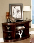 Montecito Sofa Table by Somerton Dwelling SO-617-05