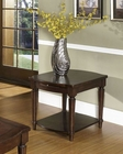 Morgan End Table by Somerton Dwelling SO-619-02
