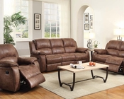 Motion Sofa Set Zanthe II by Acme Furniture AC51440SET