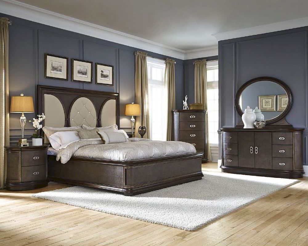 Najarian Bedroom Furniture Najarian Furniture Obsessions Collection