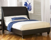 Najarian Furniture Bed Reflections NA-RFBED