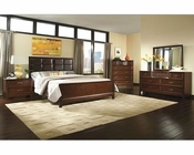Najarian Furniture Bedroom Set Melrose NA-ME-4SET