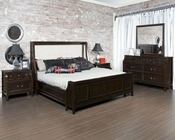 Najarian Furniture Bedroom Set Newport NA-NPBSET