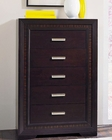 Najarian Furniture Chest Brentwood NA-BDCH