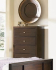 Najarian Furniture Chest Key West NA-KWCH